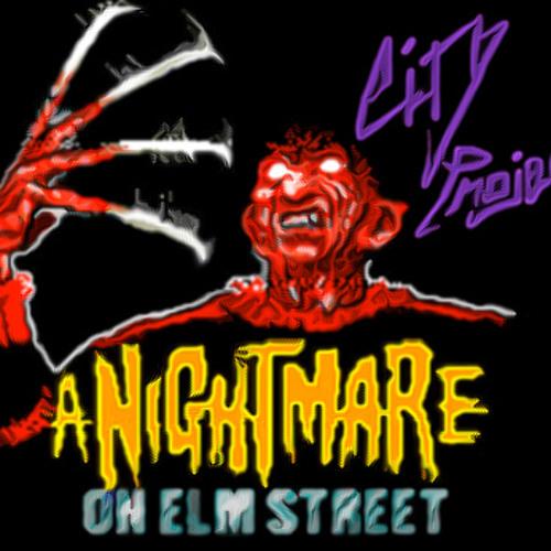 8-Bit Horror House - A Nightmare on Elm Street NES