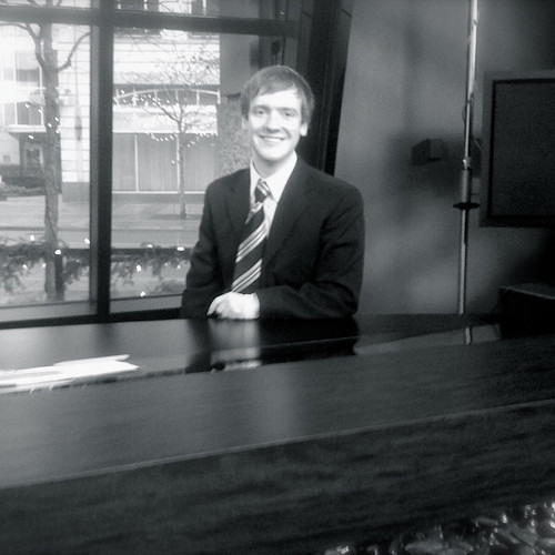 Your Afternoon News for Fri., Feb. 22 w/ Brady Merne (Part 1)