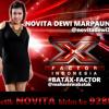 Novita Dewi Marpaung - Boasa Ho Muba