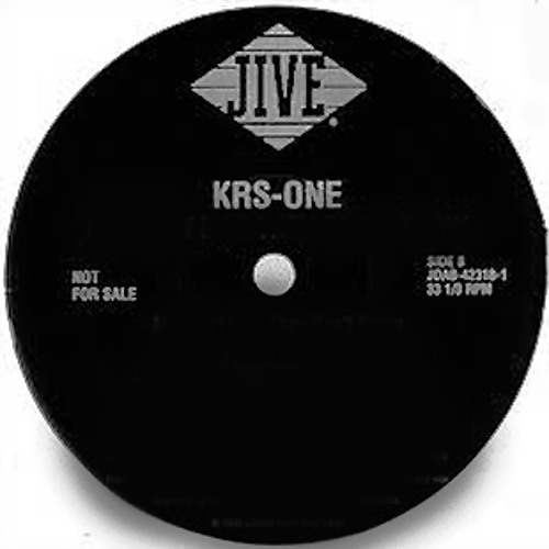 You Must Learn - KRS-One (LB Revist)