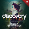 James Egbert - Back To New (MissDVS Remix) Discovery Project: Beyond Wonderland