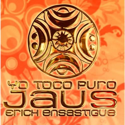 Erich Ensastigue-Feat Chacon-Cuzca (Oscar Pacheco Bass Mix)