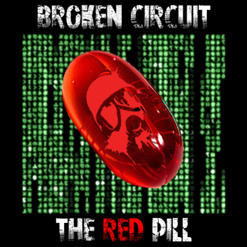 The Red Pill - Breakbeat EP