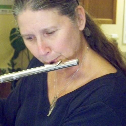 03 me 'n my flute