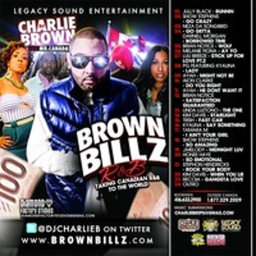 Darnell - Barrowed Time #BROWNBILLZR&B