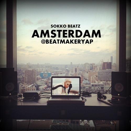 sokko beatz _ Amsterdam (exclusive 100$)