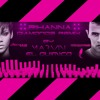 Rihanna - Diamonds (Original Dub Mix Radio Edit) By. Marvin El Quimico
