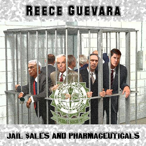 Jail $ales & Pharmaceuticals