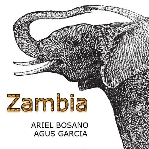 Agus Garcia & Ariel Bosano - Zambia (Original Mix)