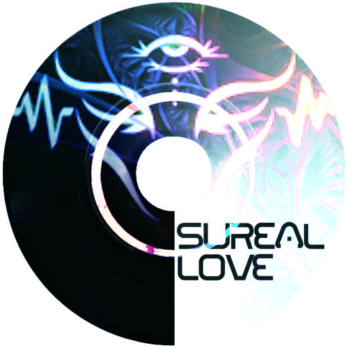 Cyreal - Sureal Love Warehouse Party - SD