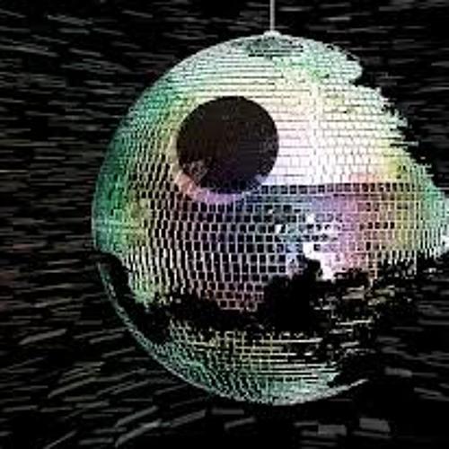 DJ Michael Opolski - Death Star Disco Ball