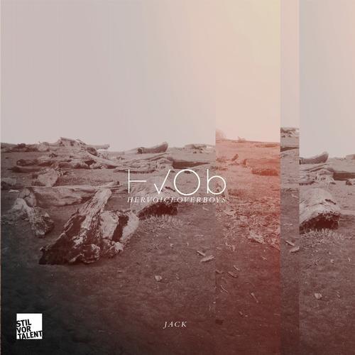 HVOB - Jack (Edu Imbernon Remix)