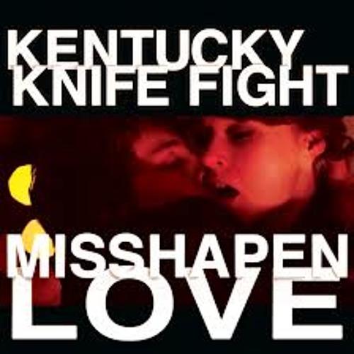 """Misshapen Love (7"""" master)"""