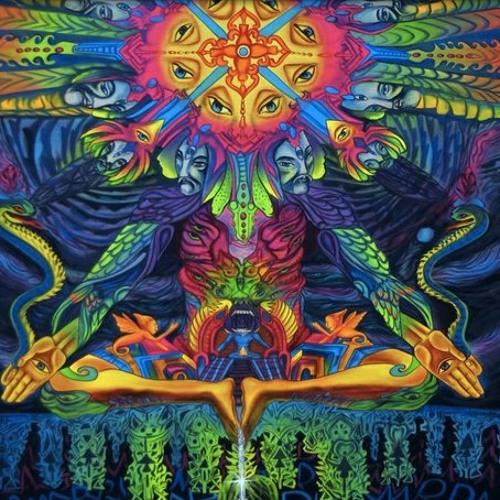 MEDITATION DEVESTATION (PROD. BIG EAZY)