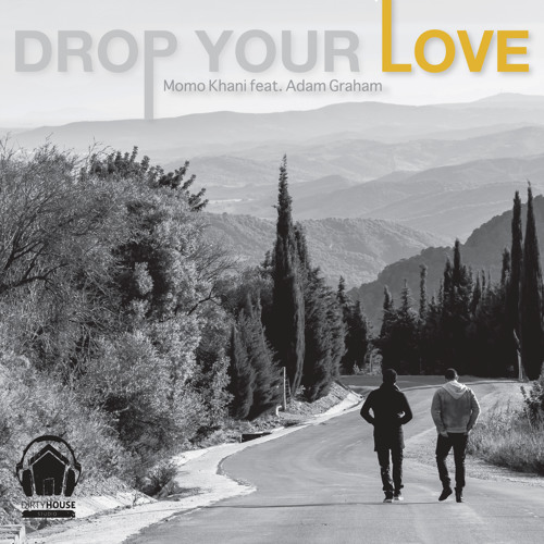 Drop Your Love - Momo Khani feat Adam Graham