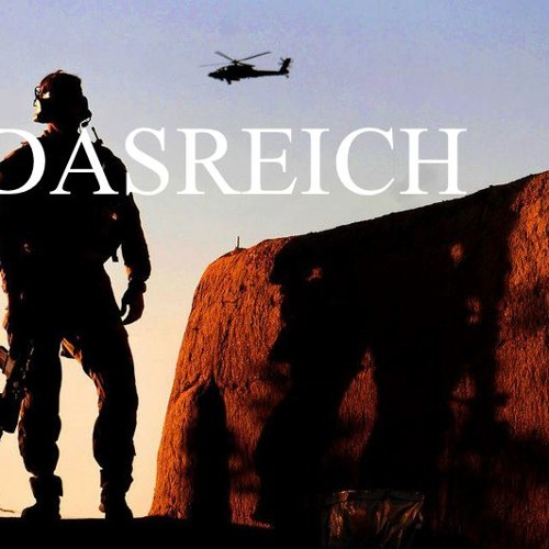 DASREICH- The FarEast - Podcast 502- 23/02/13