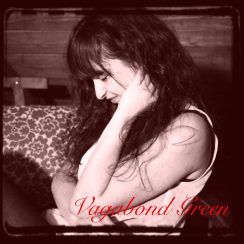 Vagabond Green ( Single Edition )