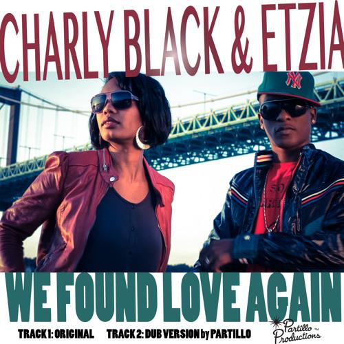 Charly Black & Etzia - We found love again