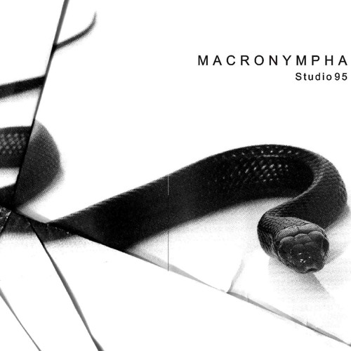 MACRONYMPHA - Beyond Eclipse Transmission (excerpt)