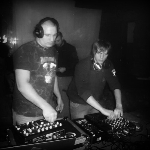 Ochu Laross & Andy Locotoo - Live @ Windmill Orom (09-02-2013) [After Party, For Fun End]