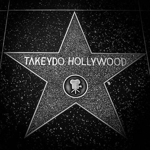 "TAKEYDO - "" Hollywood "" (Extended Mix) 1000 DL FREE PROMO"