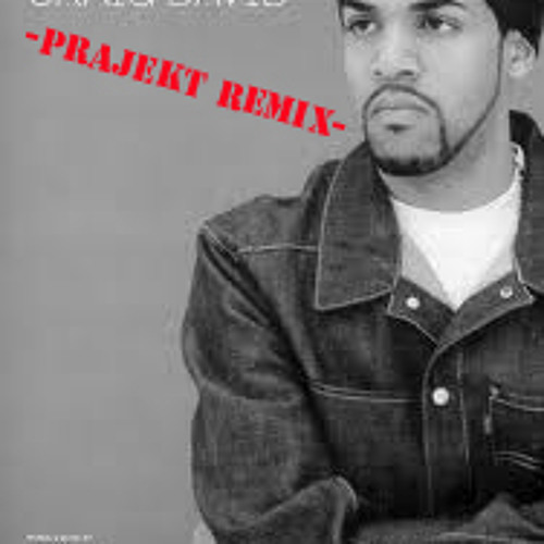 Craig David - Walkin Away (Prajekt Remix)