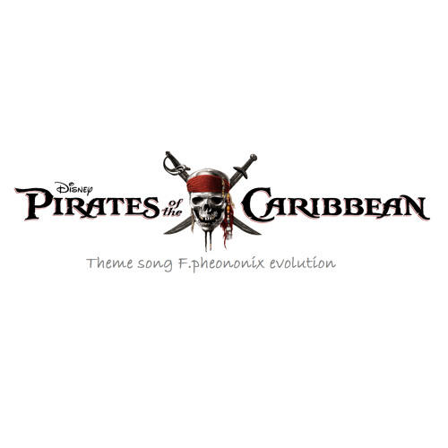 Pirates of the Caribbean -theme song mix ~ Evolution by Fire