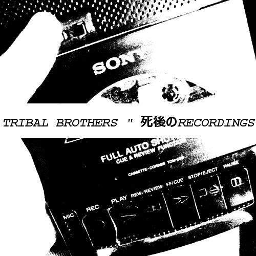 03 - [tRiBaL bRoThErS - Shigo no recordings ] - ETF