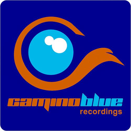 Parhelia - Cloud Stations - Camino Blue Recordings