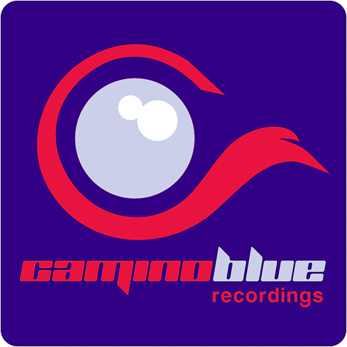P.B.K. - Living On A Membrane - Camino Blue Recordings