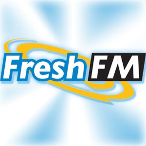 MAYK @ SuperFreitag, FreshFM