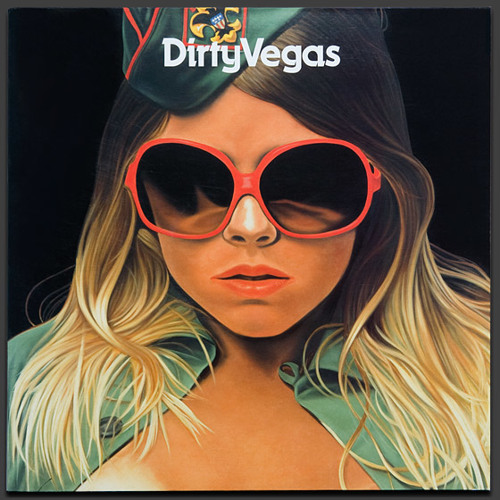 Dirty Vegas - Days Go By (Tom Glass Edit) // UNOFFICIAL