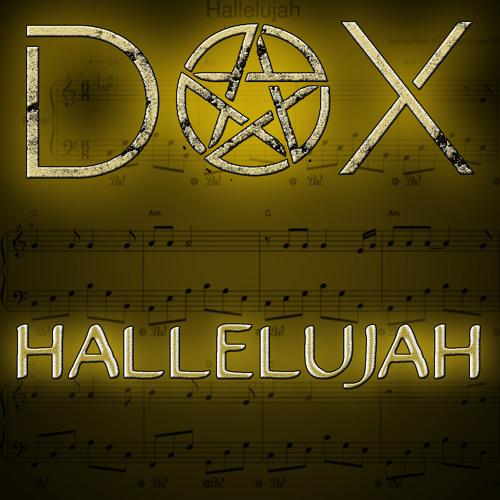 Dox - Hallelujah - (Leonard Cohen Cover)