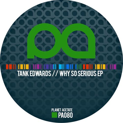 Tank Edwards - Love Sensation