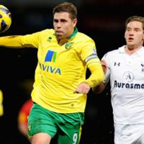 Iwan Roberts on Norwich's struggles and Grant Holt's weight