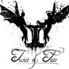 Twist of Fate - Encased in Ice