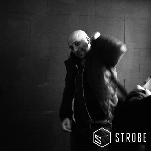 Strobe FM Podcast 002 - A. Paul @ Strobe, Perron Rotterdam 19_01_2013