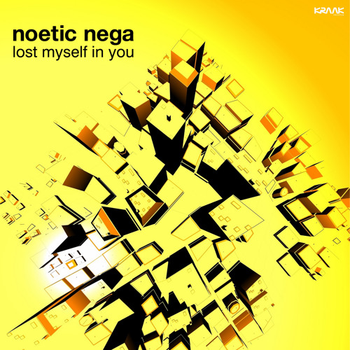 Noetic Nega - Don't change