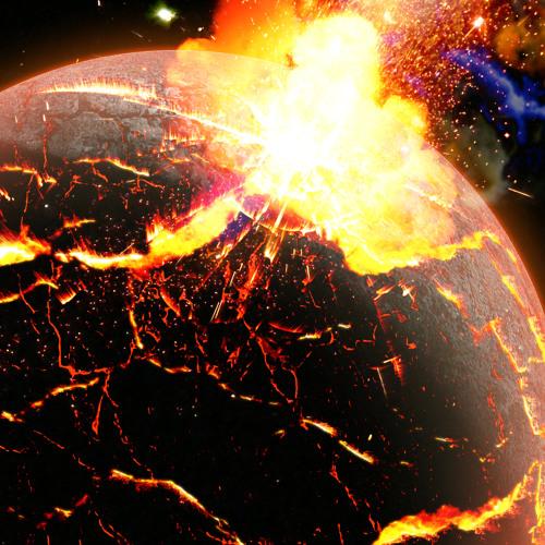"""Destruction"" by Ocasio/Masucci (2013 version)"