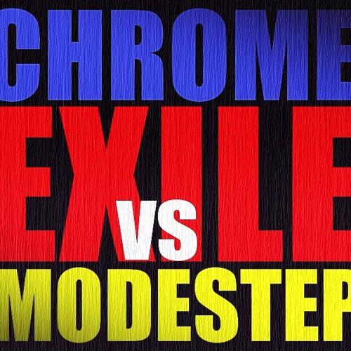 Dj Chrome vs Modestep- Exile
