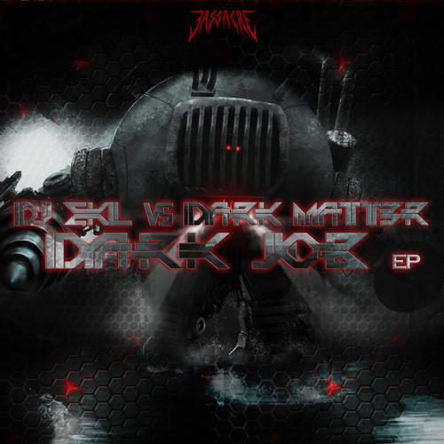 Dj Ekl & Dark Matt3R - Maniac (Original Mix)