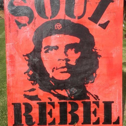 Alma Rebelde prod. Feroz (Reservada)