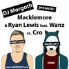 DJ Morgoth - Thrift Shop Zeit [Macklemore & Ryan Lewis feat. Wanz vs. Cro]