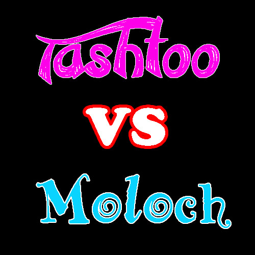 Suicide Watch ~ @Tashtoo #spokenword #poetry #MolochMix
