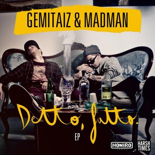 Gemitaiz & Madman La Risposta (Detto Fatto RMX)