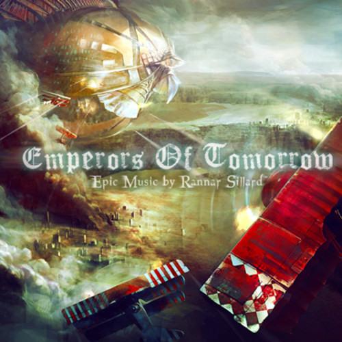 Legends (Album: Emperors of Tomrrow)