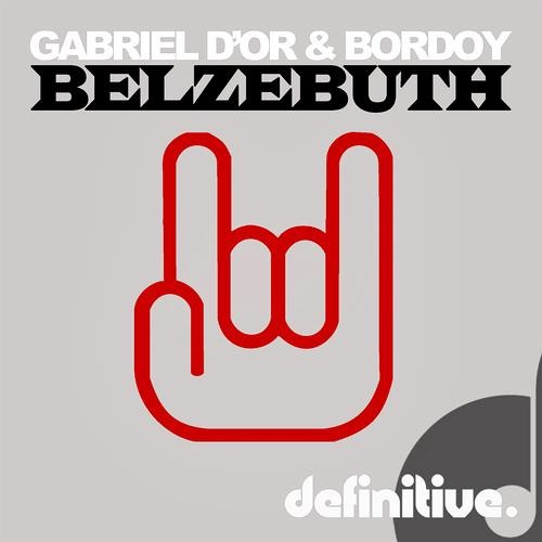 Gabriel D'Or & Bordoy - Toia (Original Mix) [Definitive Recordings]