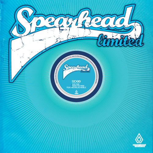 BCee - Our Time - Spearhead Records