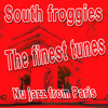 South Froggies - Brazilian Love