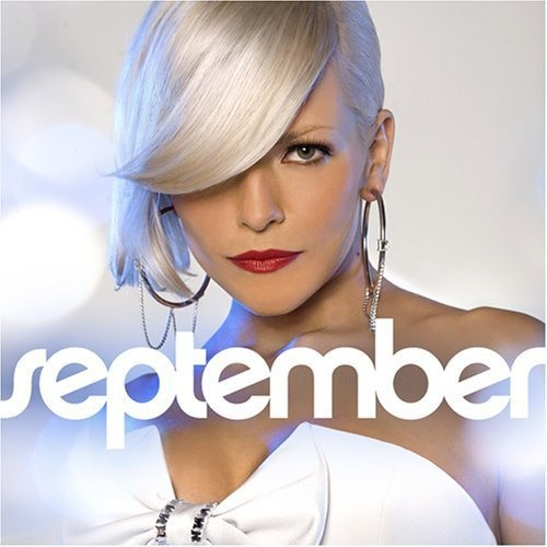 September - Cry For You (Dialated Eyez 2013 Mix)